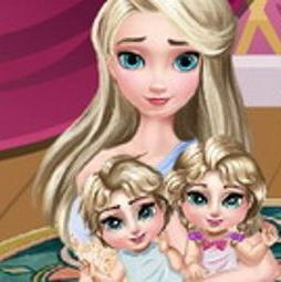 Elsa Twins Care