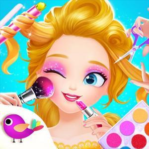 Princess Makeup - online Make Up Games for Girls