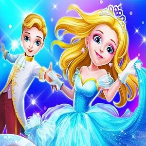 Sweet Party With Princesses