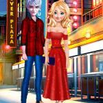 Anna Ideal Date