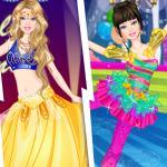 Barbie Loves Dancing