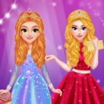 Beauty Makeover: Princesses Prom Night