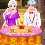 Elsa Unforgettable Valentine Day