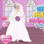 Elsa Wedding Makeup Artist