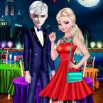 Frozen Elsa The Boyfriend Of Valentine