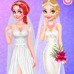 Frozen Elsa Wedding Planner