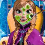 Princess Anna Great Makeover