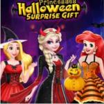 Princesses Halloween Surprise Gift