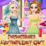 Princesses Mother Day Giftf