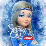 Snow Queen: Frozen Fun Run. Endless Runner